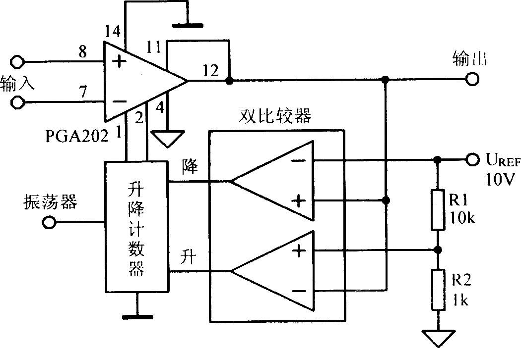jrc5534前级放大电路图