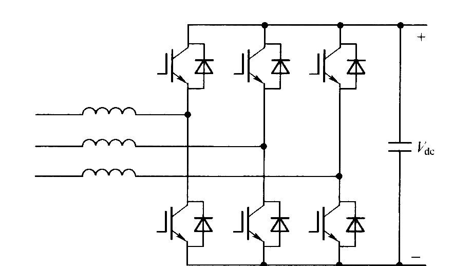 有源输入整流电路