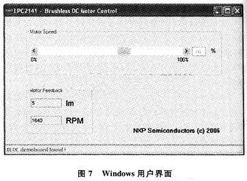 Windows的用户界面