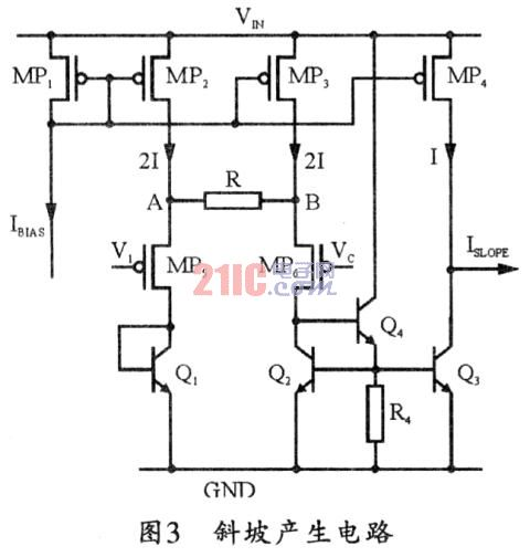 升压型DC-DC变换器电流环路补偿设计