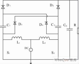 [t0~t1]阶段电路工作图