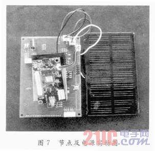 无线传感器网络节点太阳能电源系统设计[图]