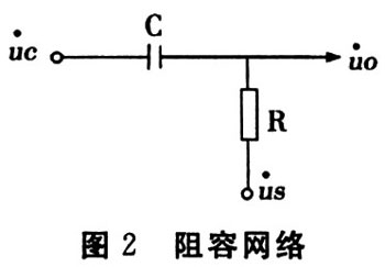 基于旋转变压器移相编码的工程设计