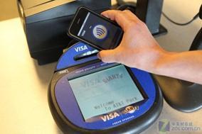 手机替代钱包 详解NFC技术的前世今生