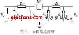 石英晶体谐振器静电容测量方法