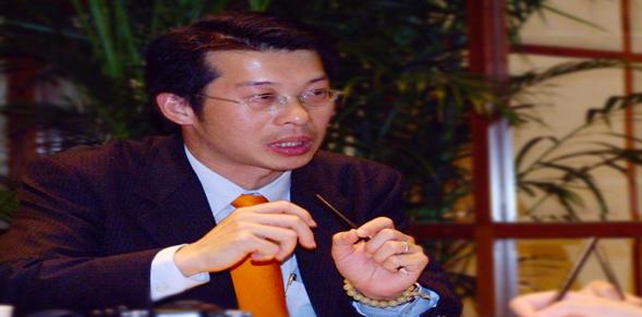 抓住物联网机遇促进中国业务快速成长