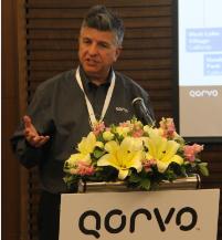 Qorvo欲借核心技术做RF解决方案的新领导者