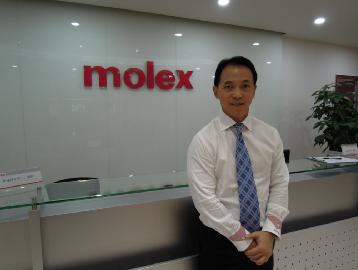 Molex:汽车电子领域的两大催化剂