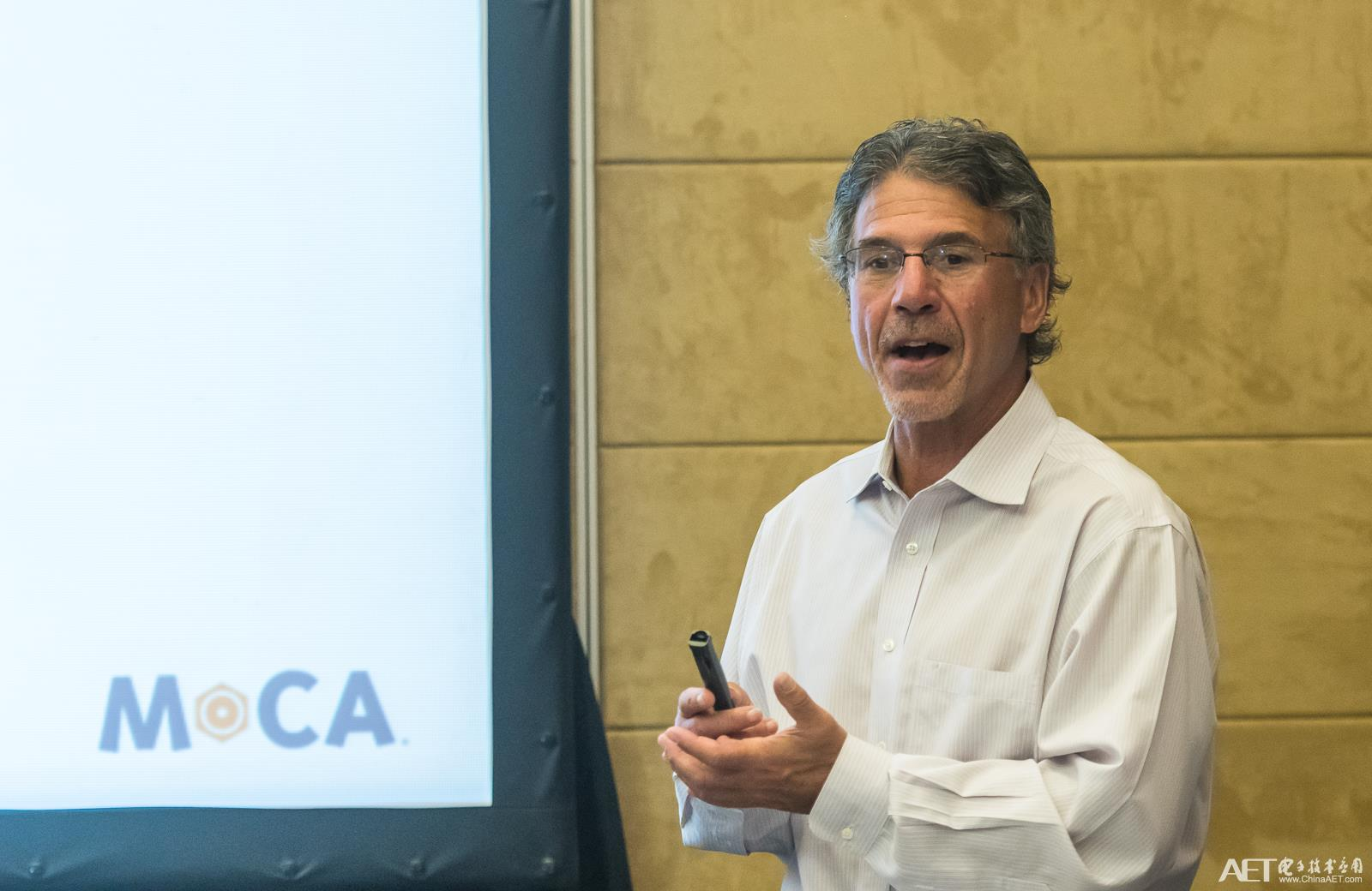 MoCA联盟市场营销及会员关系副总裁 Rob Gelphman 2.jpg