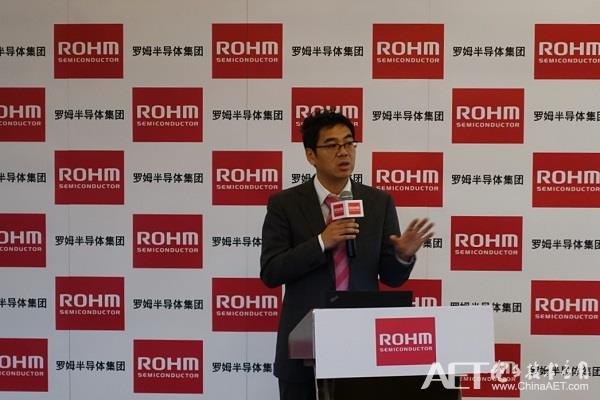 ROHM半导体(上海)有限公司  设计中心  副所长 水原德健 先生改.jpg