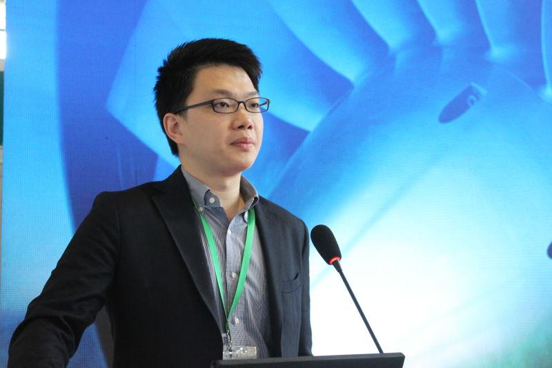 携手中国合作伙伴开拓国防与航空航天市场