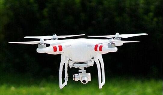 从委内瑞拉无人机炸弹袭击事件谈无人机管控技术
