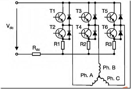 电路 电路图 电子 原理图 456_311