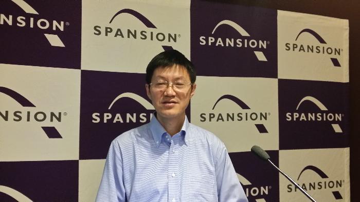 Spansion全新Traveo系列引领ARM核车载微控制器新方向