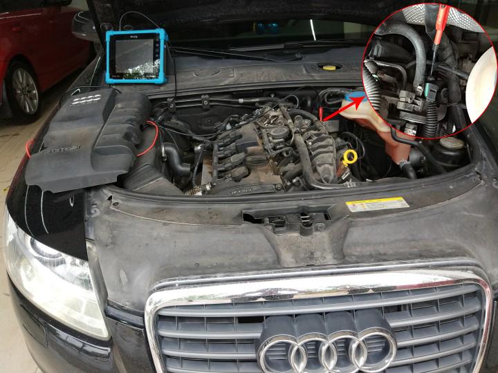 1汽修专用示波器测量汽车碳罐电磁阀信号.jpg