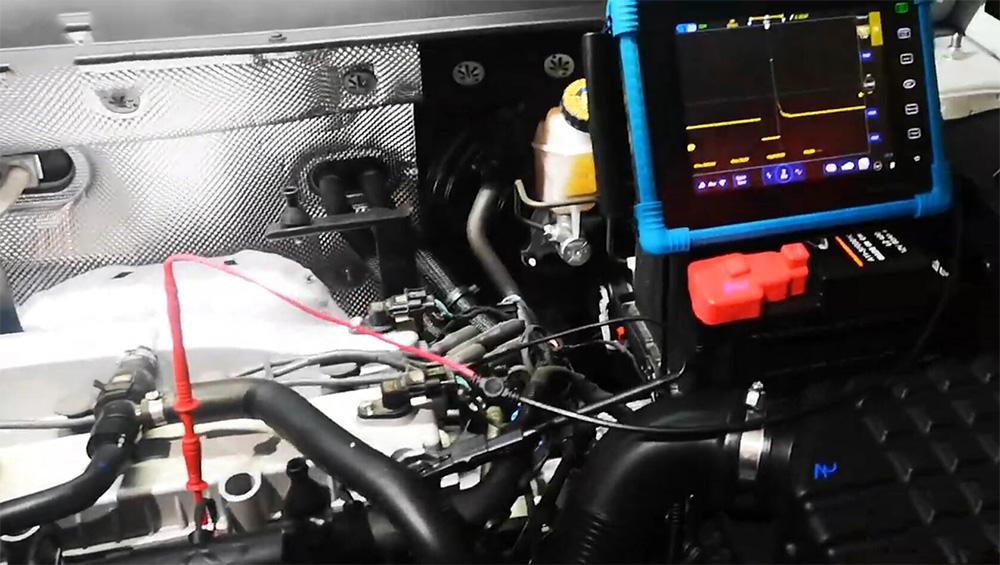 0汽车示波器检测汽车喷油嘴(汽油机)信号波形.jpg